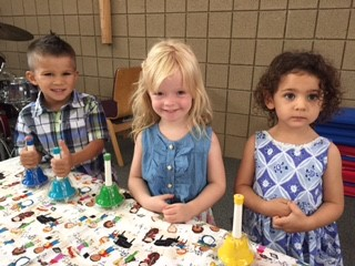 Scottsdale Preschool & Kindergarten | New Covenant Lutheran School